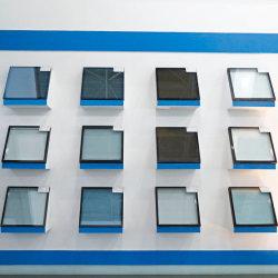 زجاج مزدوج مزدوج مفرد ثلاثي فضي عازل مزدوج العزل وحدات الزجاج هولو اوغو دغو