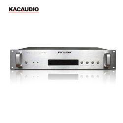 وحدة مضخم الصوت موالف راديو AM FM رقمي مع شاشة LCD وجهاز التحكم عن بعد