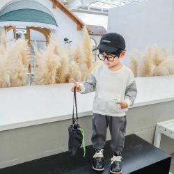 Dos piezas de moda al por mayor de los niños al aire libre Chlidren traje ropa