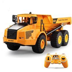 Дети модели пластмассовых R/C Toy Car 1: 26 электрический пульт дистанционного управления аудиосистемой игрушки RC Car