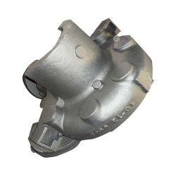 Zamak personalizadas2 Za8 Superloy parte las ruedas de aluminio colado forjados metálicos ornamentales Froged cerámica Fundición de Metales de acero moldeado en arena slip casting