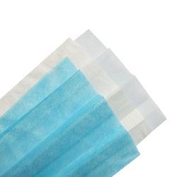 Proveedor Nonwoven 2020 Eco friendly Material PP SS S máscara facial Tejido sin tejer