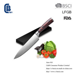 Кухонный нож из нержавеющей стали, нож Chef Sharp, нож для резки мяса Овощные, нож для обрезания