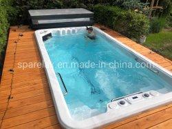 China Suppiler Piscina Piscina 3 personas piscina rectangular 4D20