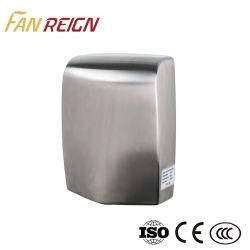 Touchless eléctrico automático de acero inoxidable SS Secador de manos Secador de manos para Restaurante