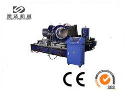 saldatrice adatta del workshop di 315-630mm/apparecchio per saldare di plastica dell'accessorio per tubi multi di angolo PE della saldatura Machine/HDPE