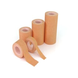 Клейкая лента из нетканого материала, связная, Elastic Medical, клейкая, для печати