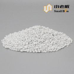Composto de grânulos de PVC para tubos de PVC do tubo de Material de Fechamento do Tubo