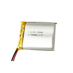سعر بطارية Lithium Polymer RC قابلة لإعادة الشحن
