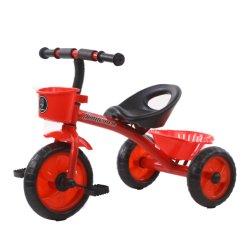 As crianças a viagem de carro roda 3 Aluguer de crianças de triciclo Kids triciclo SL-Wj-088R