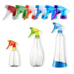 [غر] صاحب مصنع 28/400 28/410 بلاستيكيّة ماء سديم زناد مرشّات [بّ] زجاجة رأس