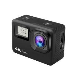 昇進の価格HD 1080Pの夜間視界の処置のヘルメットのスポーツのカメラ