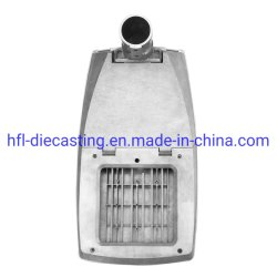 De Road Lighting Body Aluminium die Casting Lighting Case Aluminium Lichtmetalen gietverlichting Fixture Aluminium lichtmetalen gietverlichting Warmteafleider aluminium