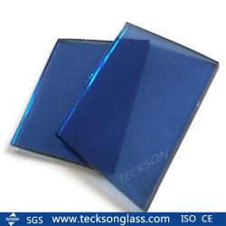 لون كريستالي شفاف، برونزي، أسود رمادي فاتح، داكن أمليق و Photo Frame Float Building Glass