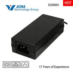 24V Adaptador para iluminação de LED com marcação de homologação RoHS