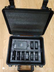 نظام العد اللاسلكي Telikou Tx-08 لمحول CCU Camera Man