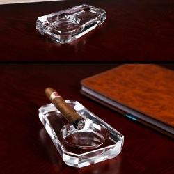 ديكور المنزل الاعلان هدية ترويجية اشجار السجائر زجاج بلوري صناعي الحرف اليدوية