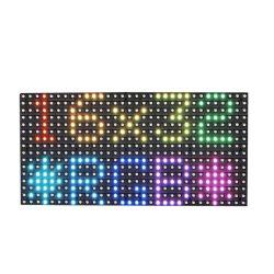 Medium 16X32 Panel de la Matriz de LED RGB