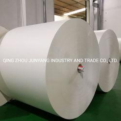 China Equipo de refrigeración Kraft papel hecho frío almohadilla o húmedo Cortina para la granja de pollo