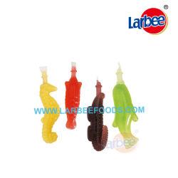 Halal Assorted la bevanda della gelatina di frutta