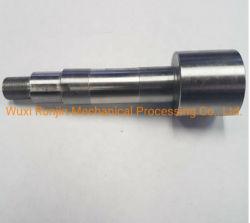 O OEM a alta precisão de CNC Máquina forjado do eixo do dente da engrenagem e eixo