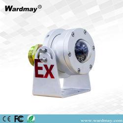 Macchina fotografica protetta contro le esplosioni dell'automobile del IP di obbligazione del camion di serbatoio di Wardmay mini nel kit dell'allarme di obbligazione dell'automobile