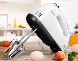 혼합기 전기 계란 혼합기 거품기 핸드 블렌더 혼합기 달걀 전동 핸드 믹서