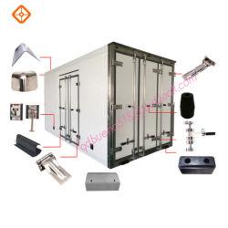 Bueno CKD 또는 CBU FRP 냉장 트럭 박스
