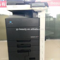 Reconditionner numérique laser machine à photocopier pour Konica Minolta Bizhub C451 C550 C650 USA utilisé copieur