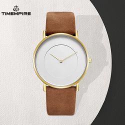 Новый стиль Простой просмотр подарочные часы с водонепроницаемым качества (72878)