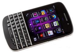 De originele Telefoon van Lte Smartphone van het Toetsenbord van het Scherm van de Aanraking 4G Slimme Mobiele Q10