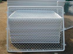 L'acier galvanisé en acier inoxydable de grillage de diamant de Wire Mesh
