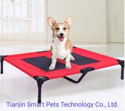 Prodotti del trampolino di esercitazione di esecuzione del gatto del cane di animale domestico