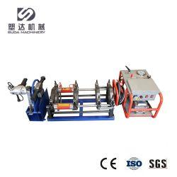 Sud50-250mm Butt Machine de soudage de fusion pour tuyau PE