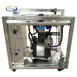 Terek líquido hidrostático de alta presión de prueba de bomba de cebado de bomba hidráulica de banco de pruebas unitarias de la máquina