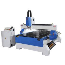 Eixo 4 máquinas para trabalhar madeira Gravura Router CNC da máquina para a Madeira