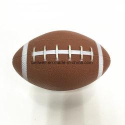 La promoción de los niños PVC Mini Fútbol Baloncesto Rugby Ball
