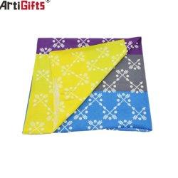 Custom Lady Square foulard au bandana Polyester