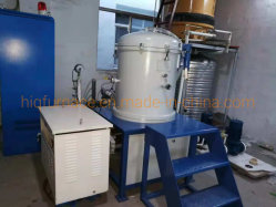 1600 Grad-Hochtemperaturtonerde, die elektrisches Vakuumsinternden Ofen, Vakuumgraphitsinternden Ofen, Ofen des Vakuum2200c hartlötet