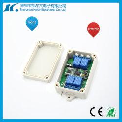 868 / 915MHz Comunicación bidireccional del controlador remoto Kl-K400la