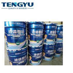 De Waterdichte Deklaag Op basis van water van Js van het Cement van het Polymeer van twee Componenten