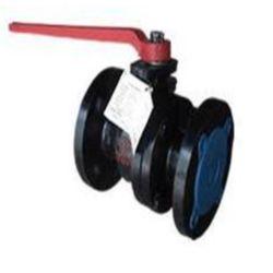 Control de la regulación de la válvula de bola flotante recta con Ce Approvment