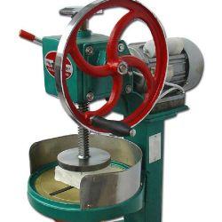 Het Scheren van het Ijs van Manual&Electric van Br183 Machine voor Hete Verkoop