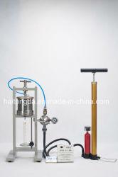 Pressa bassa del filtro a pressione del modello ZNS-5A per filtrazione di misurazione