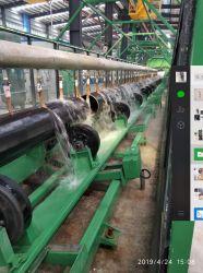 3PE/3lpe Bomba de Água Water-Cooling Câmara de Spray de Água