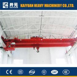 رافعة سفر رأسية مزدوجة بقدرة 30 طنًا متريًا بقدرة 10 أطنان