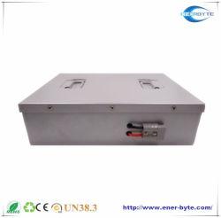 クリーニング機械電池のための24V100ah LiFePO4/のリチウム/Liイオンリチウムイオン電池
