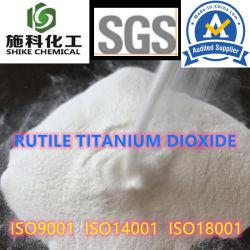 كيميائيّة [رو متريل] روتيل [تيتنيوم ديوإكسيد] روتيل لأنّ بلاستيكيّة وطلية [وتر-بسد]
