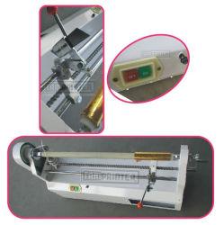 Taglierina calda automatica professionista del foglio per l'impressione a caldo di Tam 680