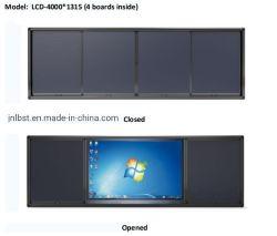 Grote Grootte Stofvrije Sleutel die LCD Schrijvende Raad wissen